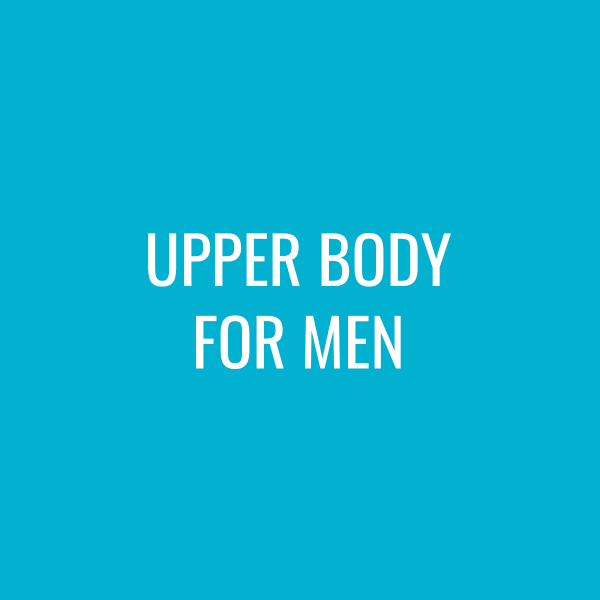 Upper Body for Men