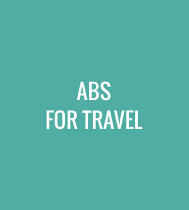 Abs for Travel