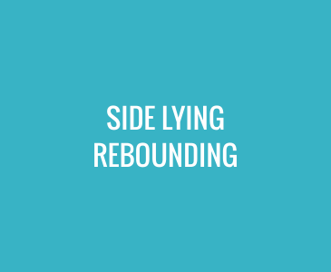 Side Lying Rebounding