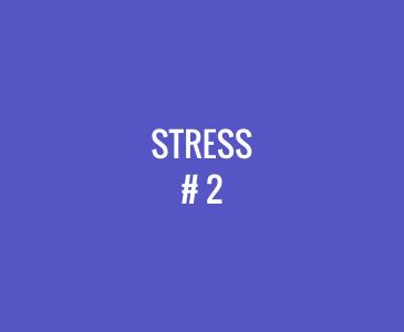Stress #2