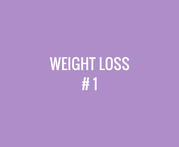 Weight Loss #1